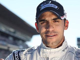 Мальдонадо потеряет пять мест на старте гонки Гран-при Бахрейна