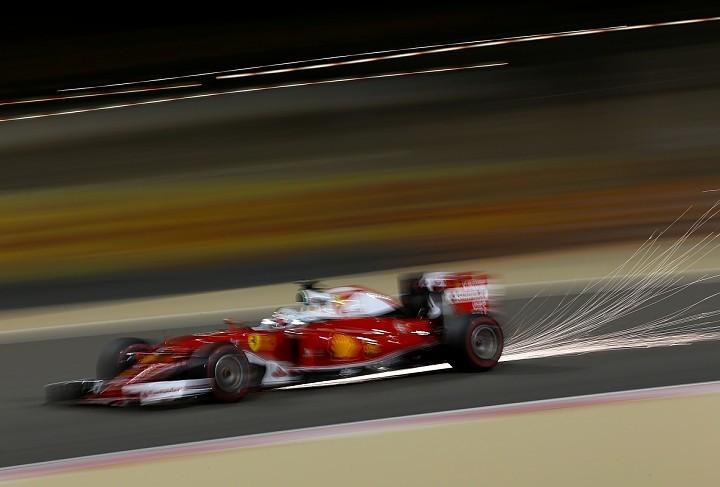 Стоит ли поклонникам Ferrari смотреть гонку в Бахрейне?