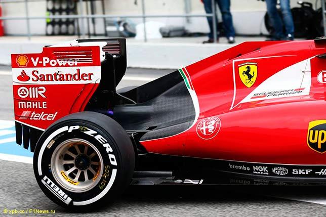 Что такое технология TJI, которую применяет Ferrari