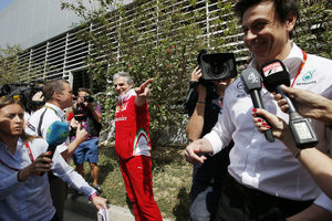 Могла ли Ferrari выиграть в Бахрейне, или это был блеф?