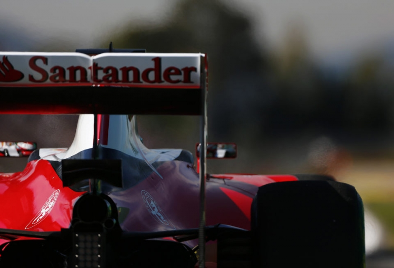 Анализ: В чем причина провала Ferrari в квалификации?