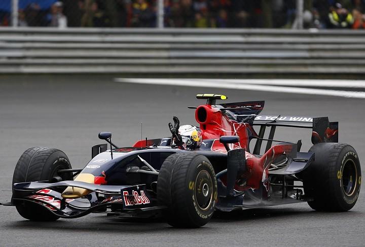 Успех Haas – первый шаг на пути к клиентским шасси?