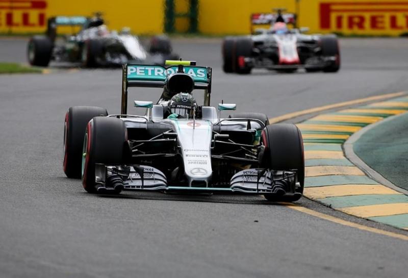 Формат квалификации не изменится перед Гран При Бахрейна