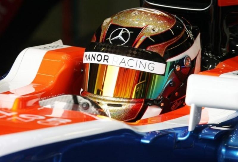 Паскаль Верляйн: Я хочу произвести впечатление на Mercedes
