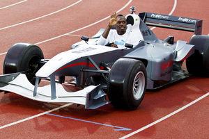 Чему Формула 1 может поучиться у Усэйна Болта?