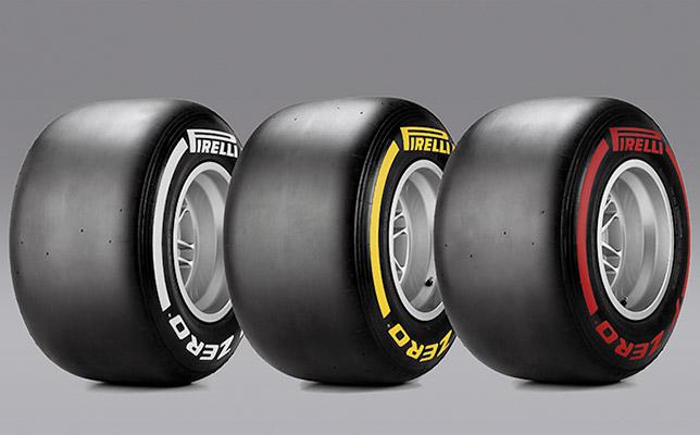 В Pirelli назвали шины для Гран При Бельгии и Японии