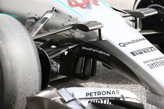 Как это работает: подвеска машины Формулы 1