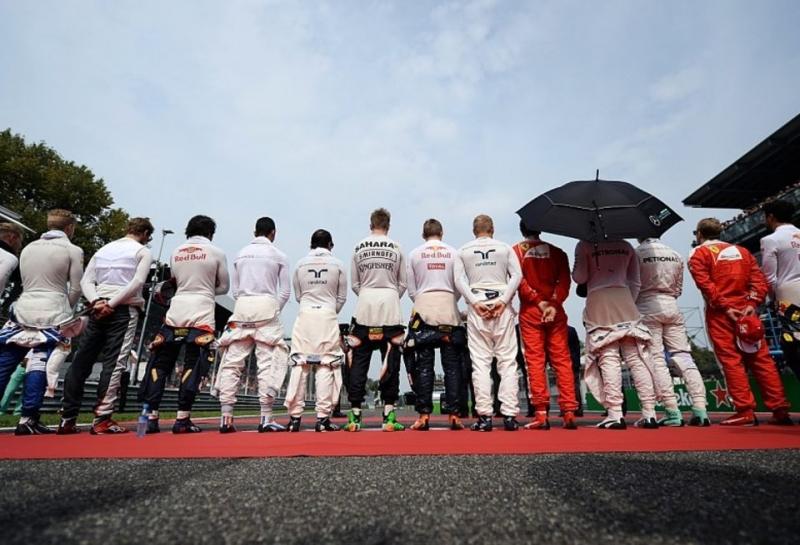 Анализ: Формула 1 находится на пороге самой большой смены поколений за последние 10 лет