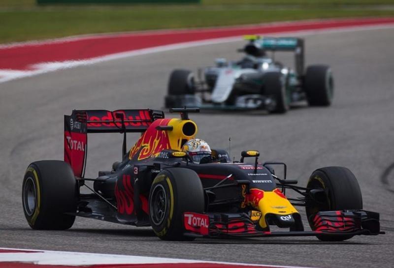 Даниэль Риккардо: Консерватизм Mercedes может помочь Red Bull на Гран При Мексики