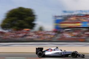 Нужна ли Формуле 1 скорость?