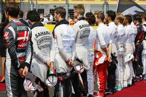 У кого в кармане ключи от рынка пилотов Формулы 1?