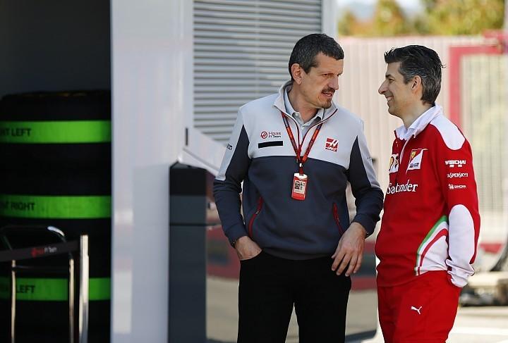 Почему команды не могут просто скопировать модель Haas?