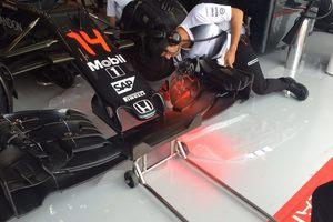Технический обзор Гран При Венгрии
