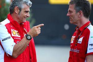 Ferrari никак не учится на своих ошибках…