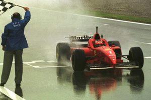 Чемпион эпохи: 20 лет первой победе Шумахера с Ferrari