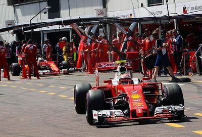 Гэри Андерсон о том, в чем состояла ошибка Ferrari