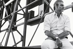 Ад и рай управления Ferrari. Интервью с Маурицио Арривабене