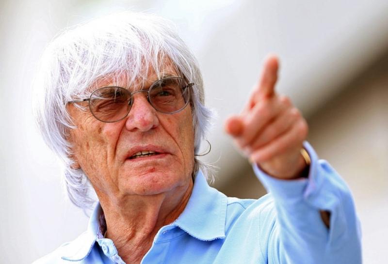 Берни Экклстоун может стать промоутером Гран При Германии
