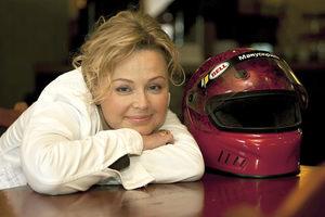 Эксклюзивное интервью с Оксаной Косаченко по следам продажи коммерческих прав на Формулу 1
