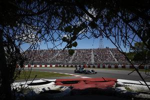 Гран При Канады окажется легкой прогулкой для Mercedes?