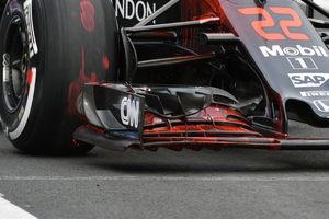 Технический обзор Гран При Мексики