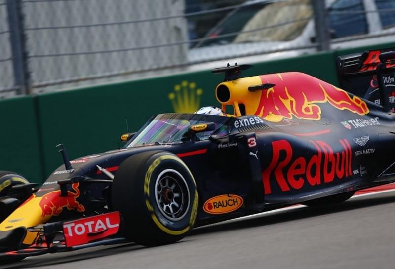 FIA готова рассмотреть альтернативы «ореолу»