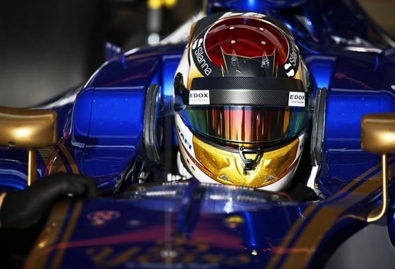 Паскаль Верляйн допущен к участию в Гран При Австралии
