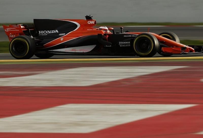 В насколько серьёзном кризисе оказалась McLaren-Honda?