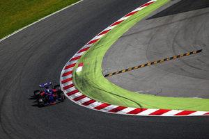 Гэри Андерсон о гонке вооружений перед Гран При Австралии