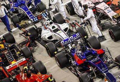 Как FIA собирается контролировать запрет на сжигание моторного масла