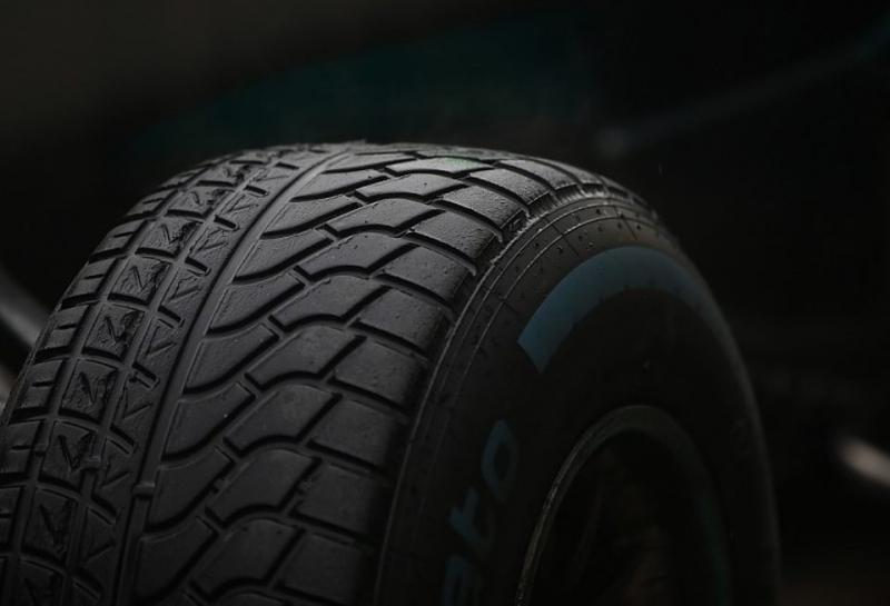 Pirelli проведет дополнительные тесты дождевой резины