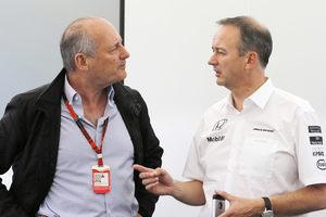 McLaren: Есть ли жизнь после Рона Денниса?
