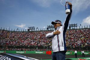 Фелипе Масса ответил на вопросы коллег по паддоку Ф1