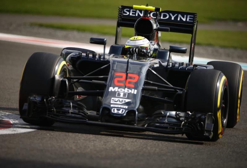 McLaren представит новую машину 24 февраля