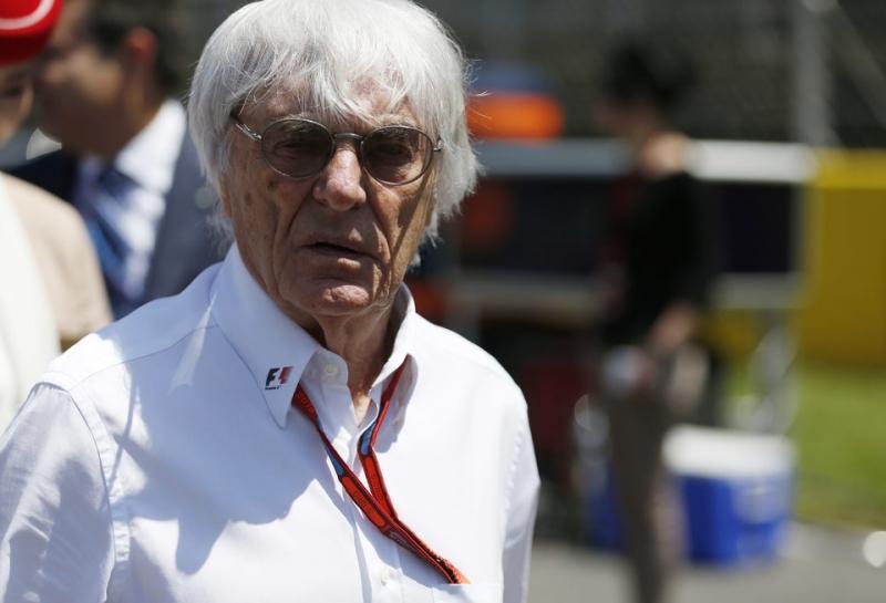 Берни Экклстоун подтвердил слухи о возвращении Гран При Франции