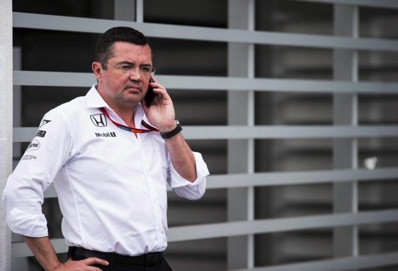 Эрик Булье: Гран При Франции снова в календаре благодаря моим переговорам с Экклстоуном