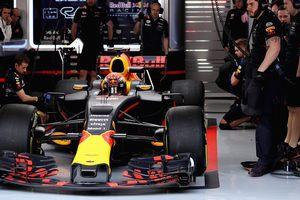Технический обзор шасси Red Bull RB13. Неровня Mercedes?