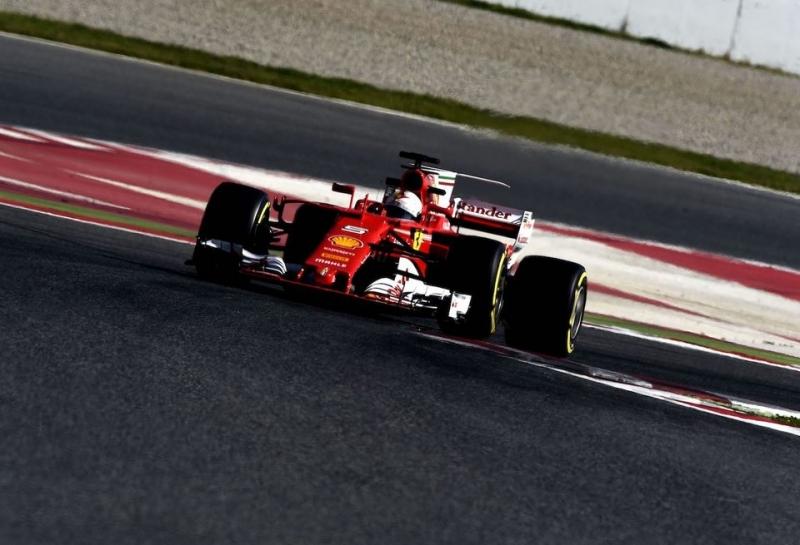 Марк Жене: Прошедшая зима была одной из лучших для Ferrari