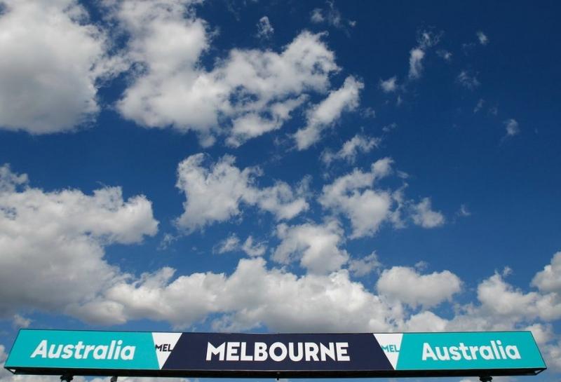 В день гонки в Мельбурне обещают солнечную погоду