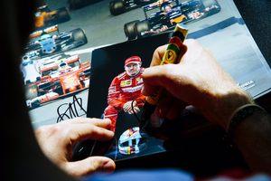 Скорость Ferrari на тестах – лишь дымовая завеса?..
