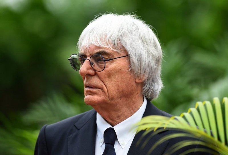 Берни Экклстоун: 100-миллионный бонус для Ferrari был важен для спорта