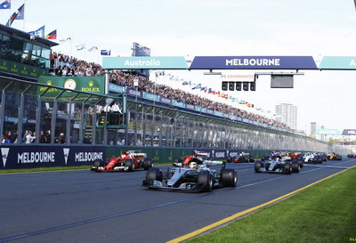 Liberty Media объявила о кардинальной смене формата гонки