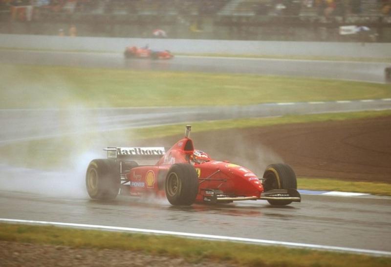 Почему прорыв Ферстаппена на Гран При Бразилии сравним с подвигами Сенны и Шумахера?