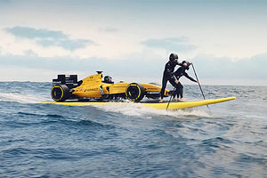 Не ждите подиумов от Renault в 2017-м…