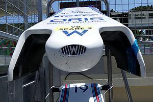 Гэри Андерсон об уродливых носах современных машин Ф1