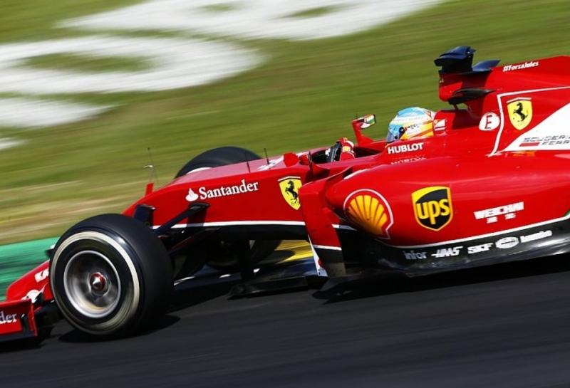 Серджио Маркионе: Возвращение Алонсо в Ferrari? Нам это неинтересно