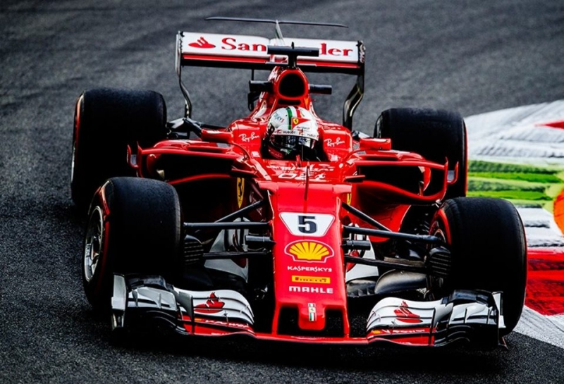 Серджио Маркионе: Ferrari провалила гонку в Монце