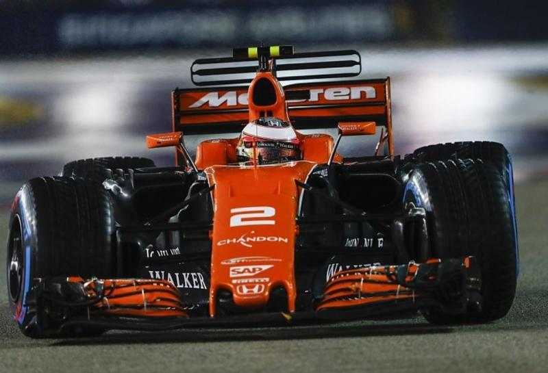 Honda: McLaren – это французская кухня, а Toro Rosso – сельская, домашняя еда
