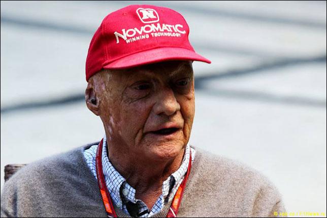 Ники Лауда: Ferrari в Монако получит преимущество