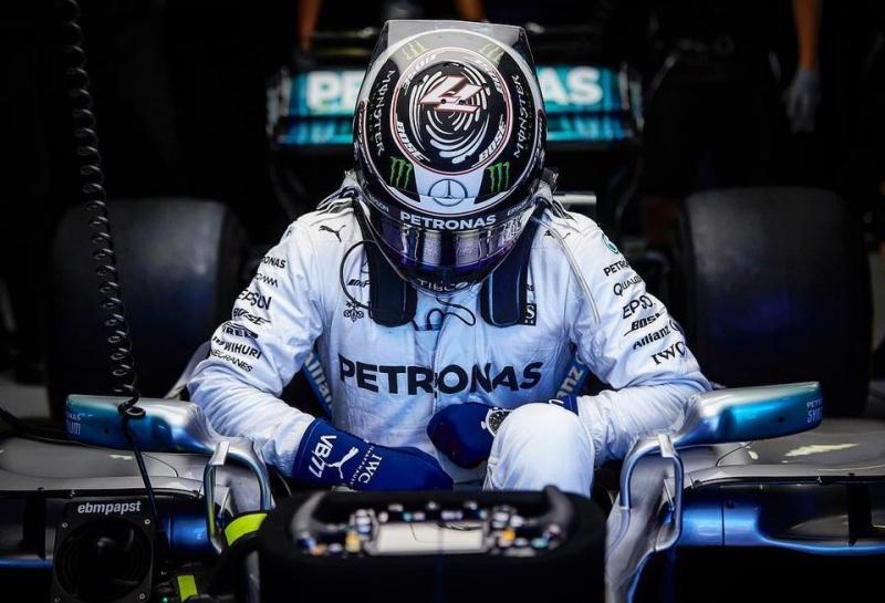 Ники Лауда: Боттас продолжит выступать за Mercedes в 2018 году
